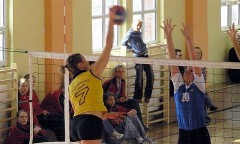 Młodzieżowe Mistrzostwa Polski kadetek, ćwierćfinały