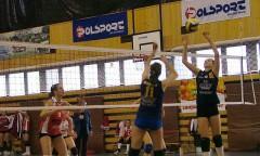 Młodzieżowe Mistrzostwa Polski kadetek, półfinały