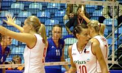 faza grupowa: Polska - Azerbejdżan