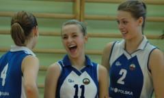 Półfinały Mistrzostw Wielkopolski Juniorek