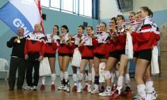 Mistrzostwa Polski Juniorek