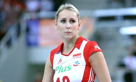 Milena Radecka (Sadurek)