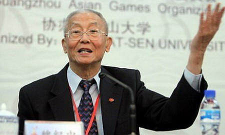 Jizhong Wei