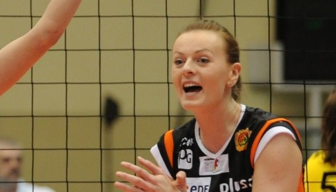 Natalia Bamber