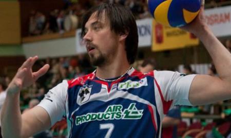 Jakub Novotny (ZAKSA)