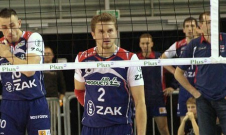 Michał Masny (ZAKSA)