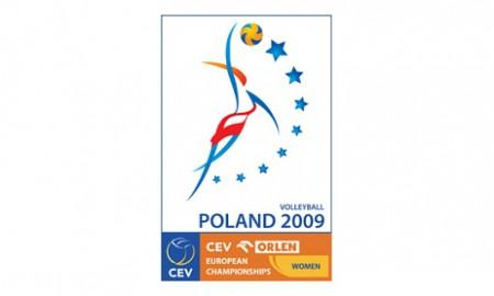 x - [stare] Mistrzostwa Europy (K) 2009