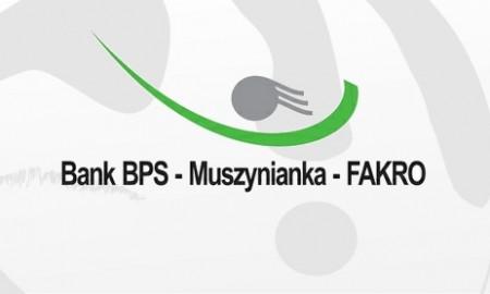 Muszynianka Bank BPS Muszyna