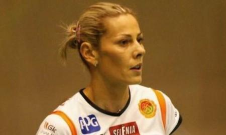 Dorota Świeniewicz (BKS)