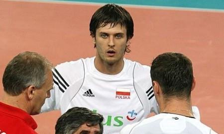 x - [stare] Michał Winiarski (Polska)