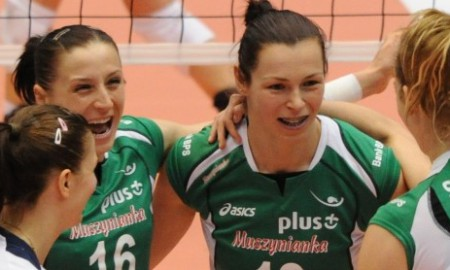 Katarzyna Gajgał-Anioł, Aleksandra Jagieło