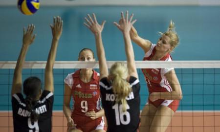 x - [stare] Volley Masters 2009: Polska - Niemcy