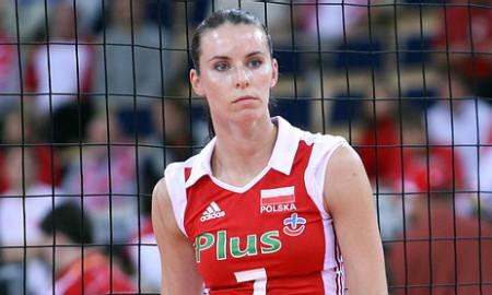Izabela Bełcik (Polska)