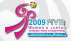 x - [stare] Mistrzostwa świata juniorek 2009