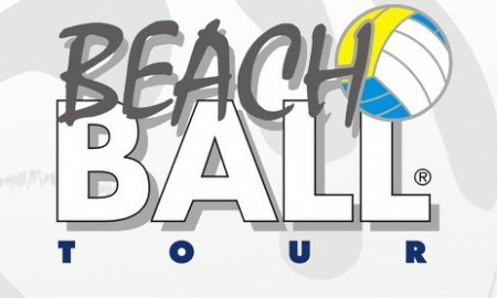 x - [stare] Beach Ball Tour
