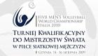 MŚ 2009, kwalifikacje Gdynia