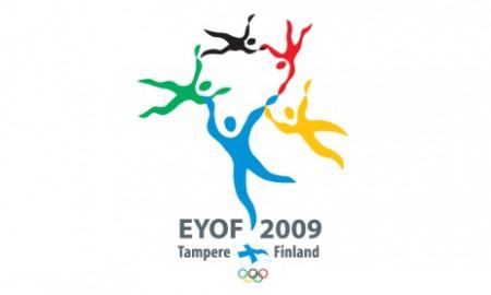 x - [stare] Olimpijski Festiwal Młodzieży Europy 2009