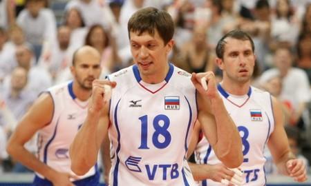 Aleksiej Kuleszow (Rosja)
