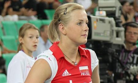 Joanna Wołosz (2011)