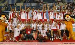 Mistrzostwa Europy 2009 w Turcji