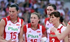 Mistrzostwa Europy Kobiet 2009, I runda: grupa A