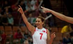 Mistrzostwa Europy Kobiet 2009, II runda: grupa F