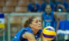 Mistrzostwa Europy Kobiet 2009, II runda: grupa F, d2