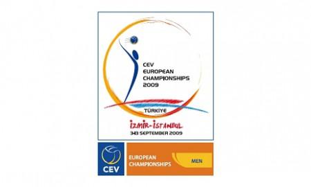 x - [stare] Mistrzostwa Europy (M) 2009