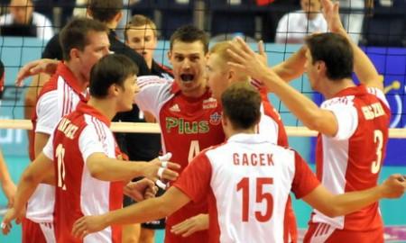 x - [stare] ME 2009: Polska - Niemcy (M)
