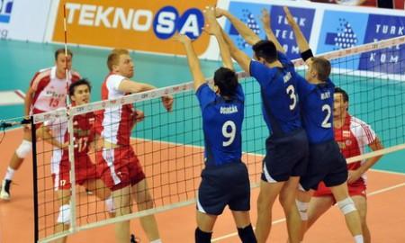 x - [stare] ME 2009: Polska - Słowacja (M)