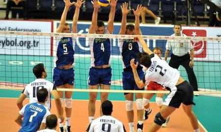 x - [stare] ME 2009: Polska - Grecja (M)