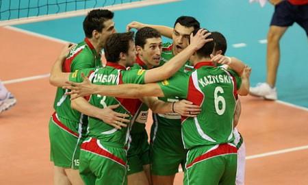 x - [stare] ME 2009: Rosja - Bułgaria (M)