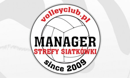 volleyclub.pl Manager