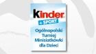 Kinder + Sport