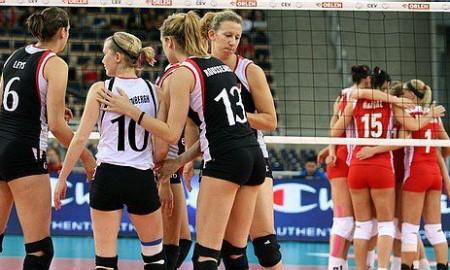 x - [stare] ME (K) 2009: Polska - Belgia