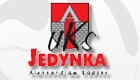 x - [stare] UKS Jedynka Aleksandrów Łódzki