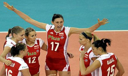 x - [stare] ME (K) 2009: Polska - Bułgaria