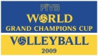 x - [stare] Puchar Wielkich Mistrzów 2009