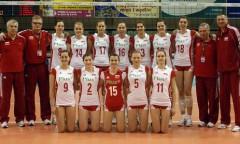 x - [stare] Polska (K) - juniorki 2010