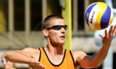 Puchar Polski w siatkówce plażowej meżczyzn, finały