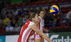 Montreux Volley Masters 2010