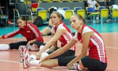 Reprezentacja Polski na World Grand Prix 2010