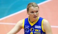 Milada Bergrova (Spalova)
