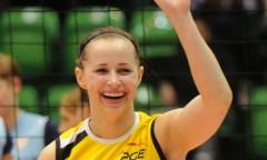 Paulina Maj (Trefl)