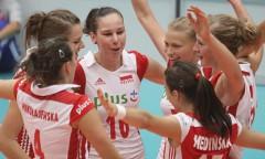 x - [stare] Polska (K) - juniorki 2011 (MŚ)
