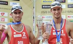 Grzegorz Fijałek i Mariusz Prudel (2011)