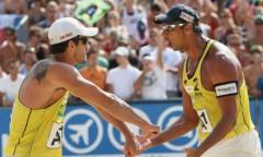 Pedro Cunha i Ricardo Santos