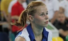 Paulina Maj (Polska 2011)