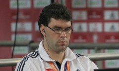 Maciej Kosmol (2011)