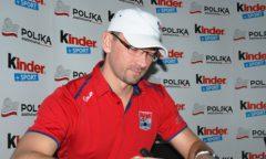 Sebastian Świderski (Kinder + Sport)